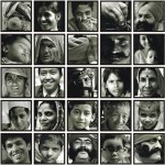 FACES OF INDIA 2008